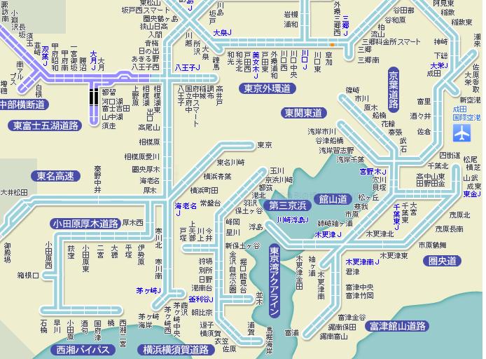 お待たせしました!新名神開通 | 中日本高速道路の …