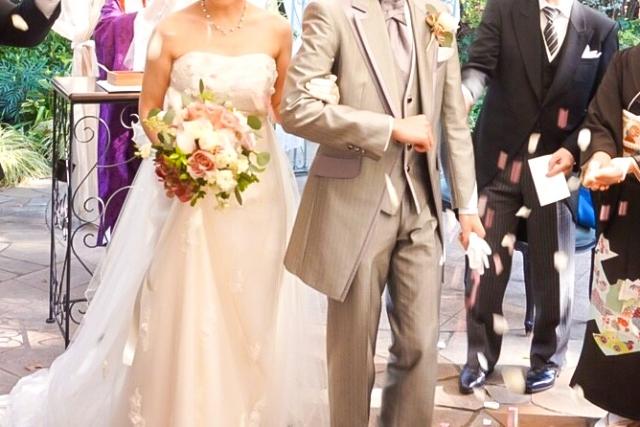 結婚式節約できるところ
